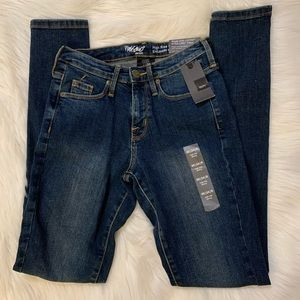 Massimo High Rise Skinny Size 00/24/R